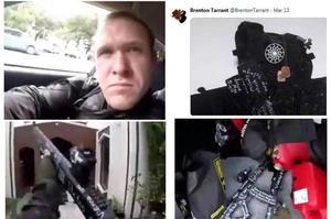 Facebook за 24 години видалив 1,5 млн відео з записом теракту в Новій Зеландії