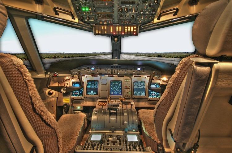 Boeing планує випустити оновлене ПЗ для 737 MAX до кінця березня