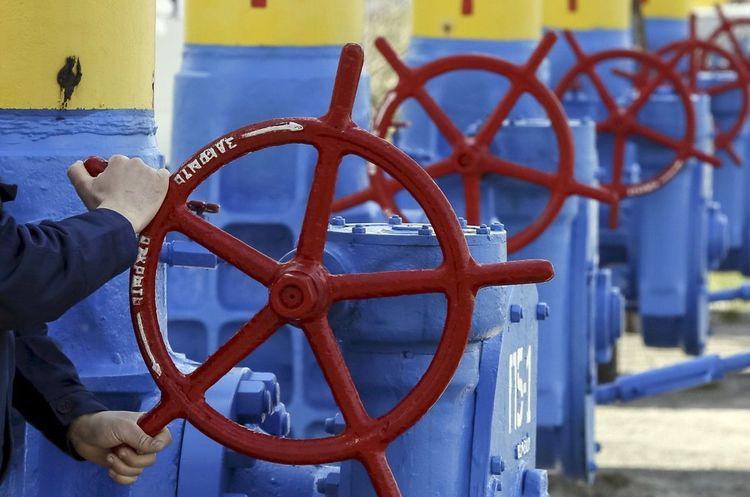 «Укртрансгаз» оголосив конкурси на поставку 1,4 млрд кубів газу до кінця року