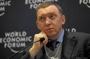 Дерипаска пояснив, що позивається до Мінфіну США через санкції, а не за вказівкою Кремля