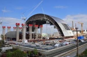 Чорнобильська АЕС оголосила тендер на демонтаж частини конструкцій на 2,5 млрд грн