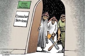 Ще до вбивства Хашоггі принц Мухаммед організував викрадення і тортури інакомислячих – NYT