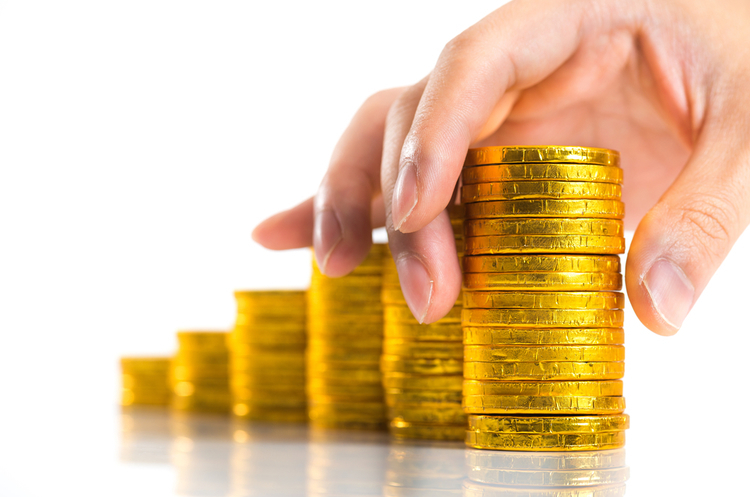 Протягом року витрати на обслуговування держборгу зросли на 4,4%