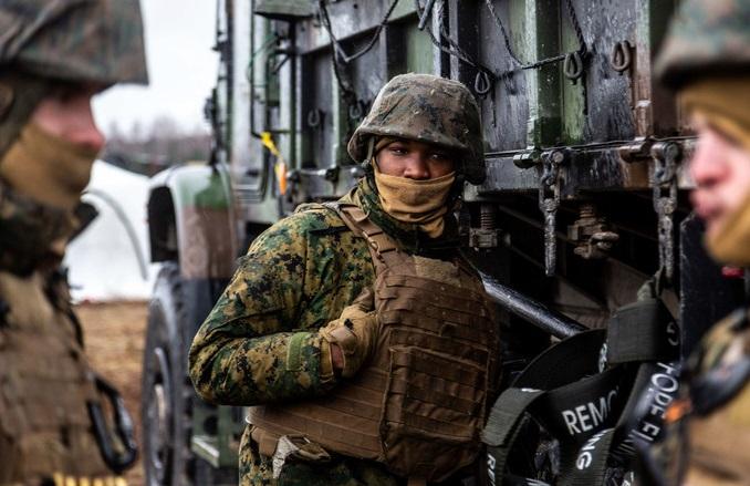 Канада продовжить військову місію в Україні ще на три роки