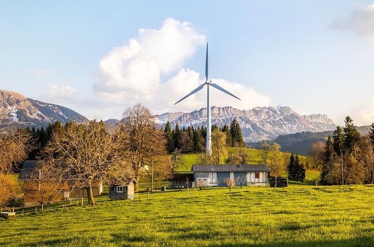 Хто «найзеленіший»: як передові країни Європи розвивають альтернативну енергетику