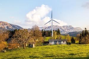 Кто самый «зеленый»: как передовые страны Европы развивают альтернативную энергетику
