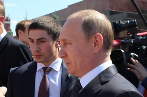 Польща не запросила Путіна на роковини початку Другої світової війни