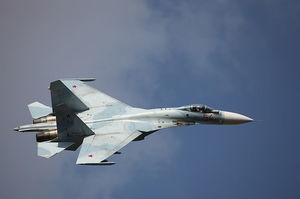 Повітряні сили НАТО чотири рази за тиждень піднімалися для перехоплення російських літаків