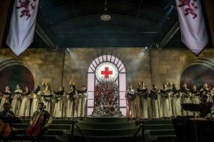 Телеканал НВО запропонував фанатам «Гри престолів» знайти 6 залізних тронів, захованих по всьому світу