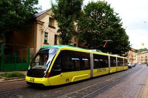 «Електронтранс» переміг у тендері на постачання Києву трамваїв на 500 млн грн