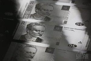 НБУ: кількість підроблених банкнот у 2018 році знизилась на 30%