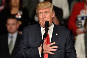 США ще і не вводили жорстких санкцій проти Венесуели – Трамп