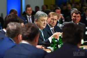 Президент і кандидат: 5 фактів про Петра Порошенка