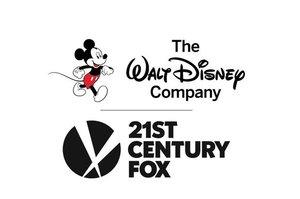 Disney купила 21st Century Fox за $71,3 млрд