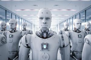 У 2019 році промисловість витратить $4 млрд на розвиток штучного інтелекту