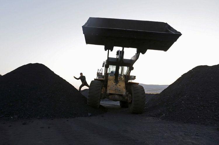 Шахти Донеччини зможуть продавати вугілля в режимі онлайн на OpenMarket
