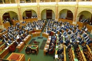 Партію угорського прем'єра Орбана виключили з найбільшої фракції Європарламенту