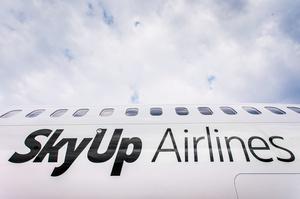SkyUp запустить чартери із Запоріжжя до Чорногорії