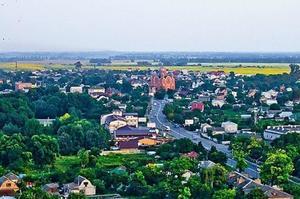 «Укравтодор» розпочав розробку ТЕО об'їзної дороги м. Бориспіль