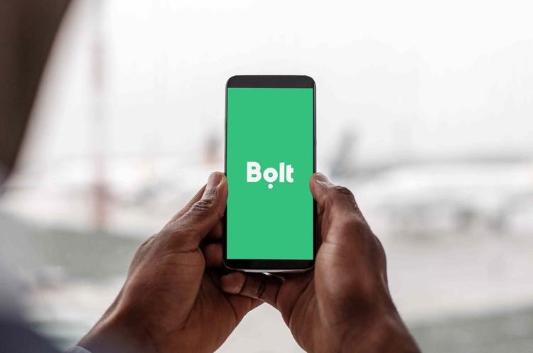 Служба таксі Bolt запустить нову послугу – доставку їжі