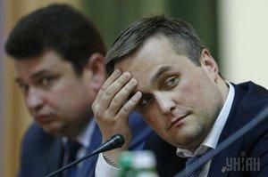 НАБУ долучило до матеріалів слідства про корупцію в оборонці «листування» із розслідування Bihus.Info – Холодницький