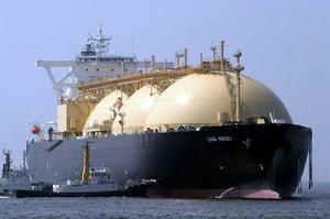 Польща збудує ще один LNG-термінал для імпорту зрідженого газу