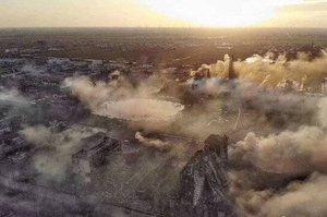 Внаслідок вибуху на китайському хімзаводі загинуло 47 людей, ще 640 отримали поранення (ВІДЕО)
