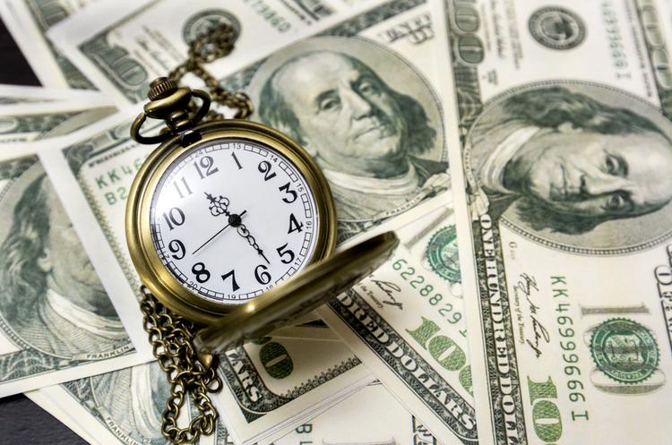 Зовнішній борг України виріс на $115 млн – Нацбанк
