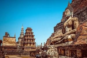 Українці зможуть їздити без віз до Таїланду