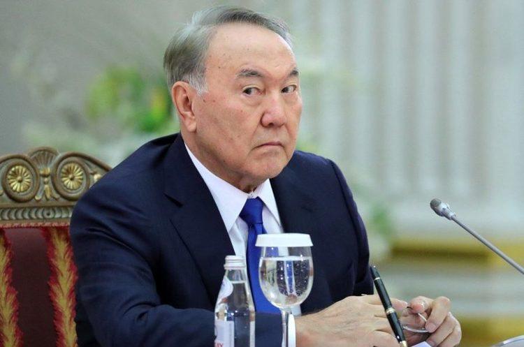 Людина тижня: що Нурсултан Назарбаєв залишив Казахстану