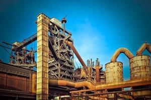 Промвиробництво в лютому уповільнилось до 1,8% - Держстат