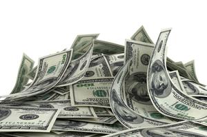 Україна має виплатити за валовим зовнішнім боргом у 2019 році $15,7 млрд