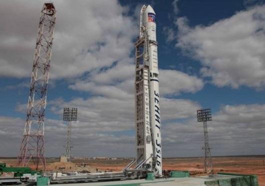 Російський космічний проект провалився через відсутність українських ракет «Зеніт»