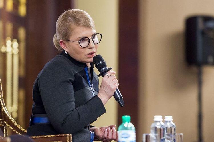 Вічний кандидат: 5 фактів про Юлію Тимошенко