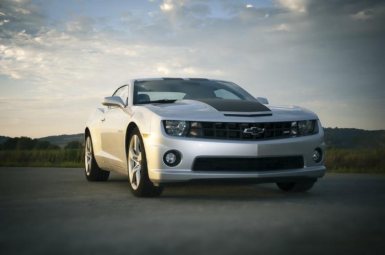 General Motors інвестує $300 млн в організацію виробництва електрокарів