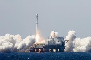 Російська S7 Space відмовиться від покупки 12 українських ракет