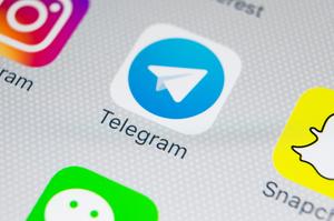 Telegam дозволив видаляти як свої, так і повідомлення співрозмовника без часових обмежень