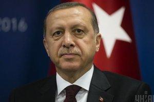 Туреччина не відмовиться від купівлі російських С-400 – Ердоган