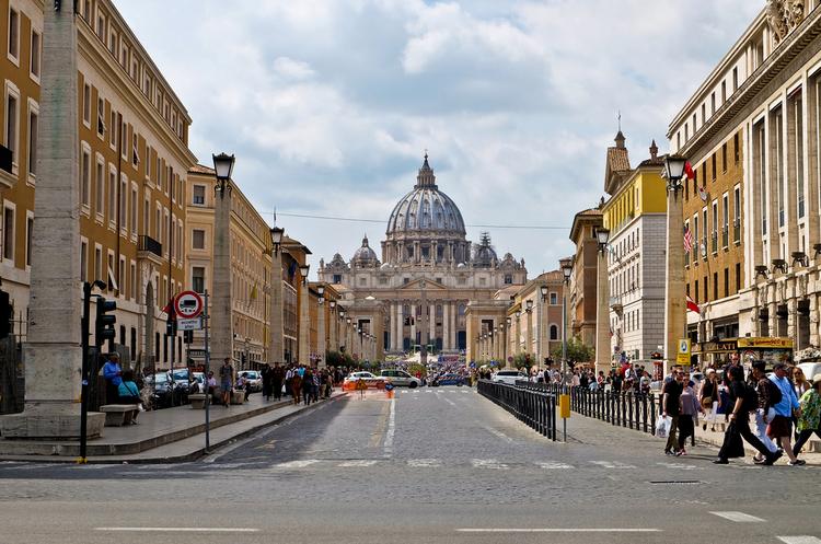 Італія приєдналася до китайської економічної ініціативи «Один пояс – один шлях»