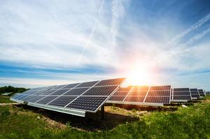 Майже 7500 домогосподарств самостійно генерують електроенергію завдяки сонячним панелям