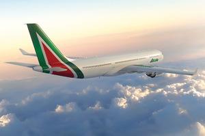 Alitalia скасувала майже 100 рейсів через страйк