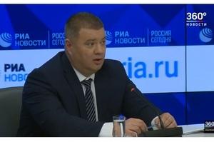 У СБУ відреагували на заяву Прозорова про співпрацю з російськими спецслужбами