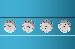 МЕРТ нагадало про запровадження літнього часу в Україні з 31 березня