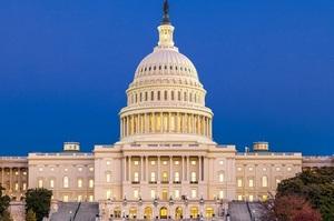У Конгресі США схвалили законопроект проти постачань Росією газу в Європу