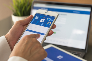 Facebook видалила понад 2500 сторінок, пов'язаних із Росією та Іраном