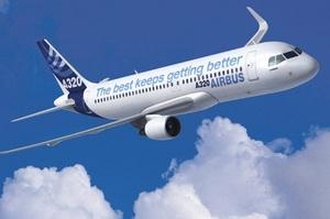 Китай купить в Airbus 300 літаків на 30 млрд євро, залишивши Boeing ні з чим