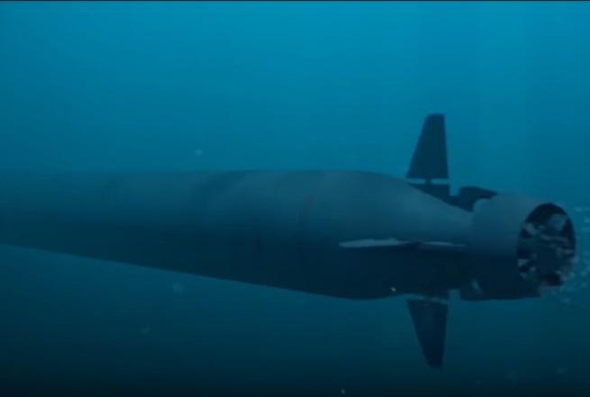 Армія РФ отримає атомні підводні безпілотники «Посейдон» не раніше 2027 року – розвідка
