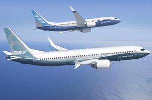 У США попередньо схвалили оновлення програмного забезпечення для Boeing 737 MAX
