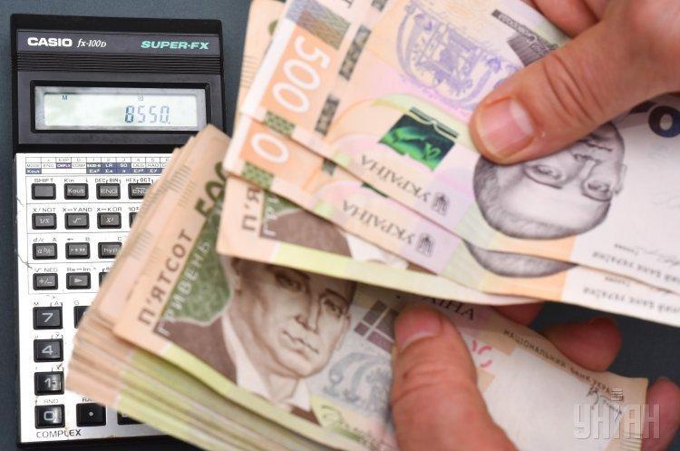 Дефіцит держбюджету за підсумками січня – лютого 2019 року склав 13,7 млрд грн