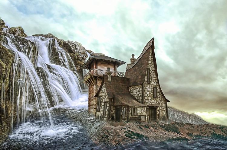 Топ-10 незвичайних будинків на продаж